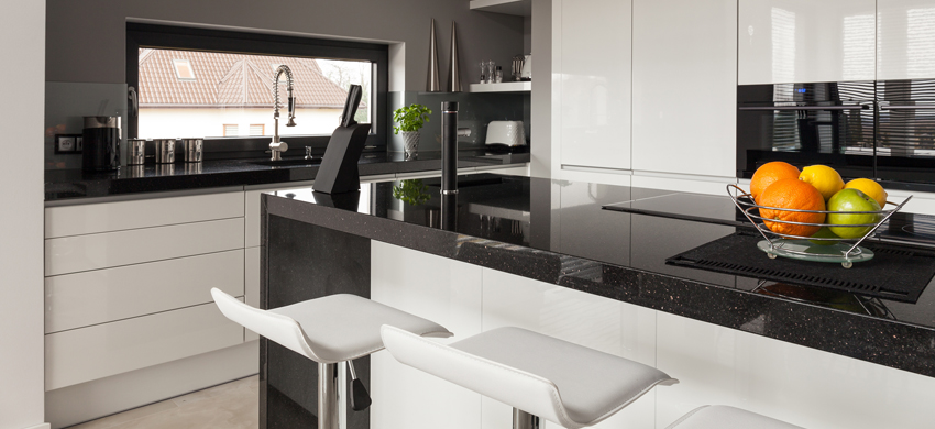 Küchen aus Stein in Augsburg